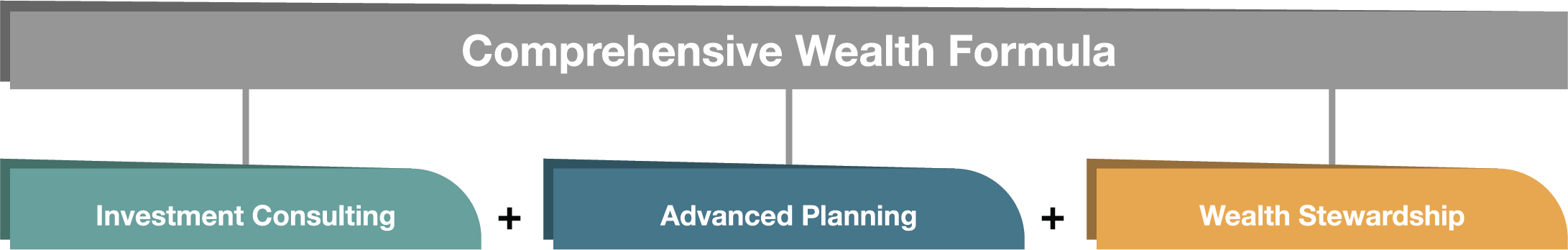 Comprehensive Wealth Formula